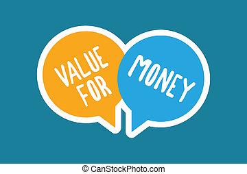 referência, negócio, gastado, foto, mostrando, dinheiro.,...