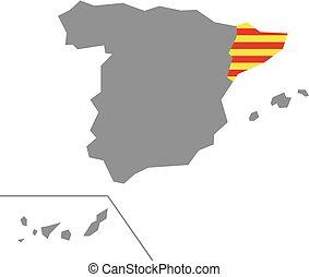 referendum, カタロニア
