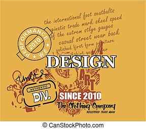 referrals, diseño, ropa