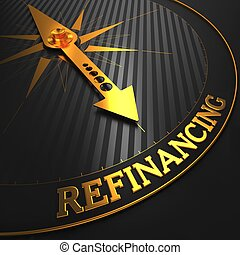 Refinancing. Business Background. - Refinancing - Business...