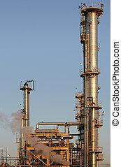 refinería de petróleo, #2