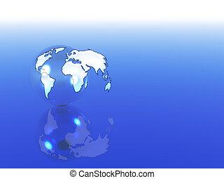 Reflect the World