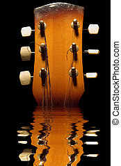 reflection guitar