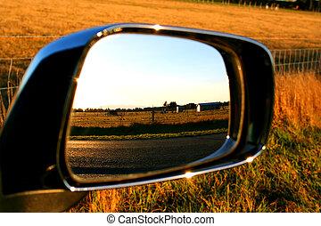 reflexão, 2