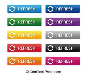 Refresh buttons