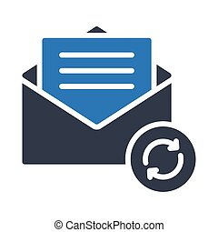 refresh email
