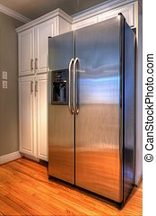 Home appliance refrigerator