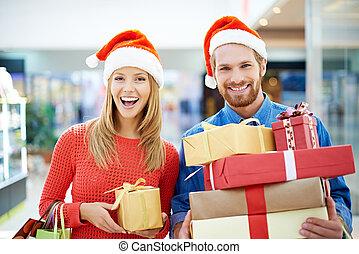 regali, acquisto
