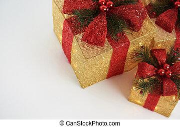regalo natale, tema