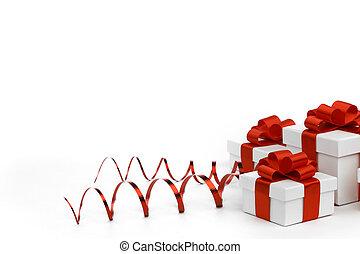 regalos, feriado