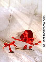 regalos, para, valentine\'s, día