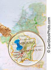 regarder, luxembourg