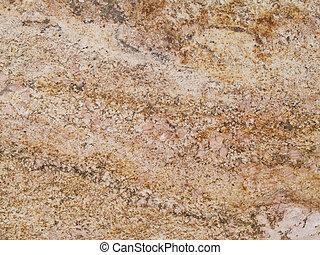 regarder, rouillé, marbre, texture