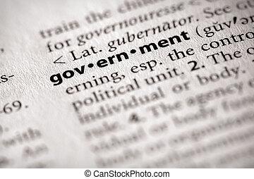regering