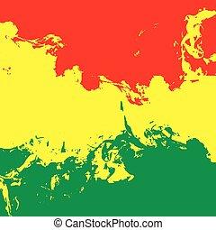 reggae, festa