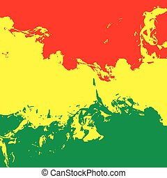 reggae, fiesta