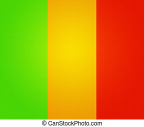 reggae, plano de fondo