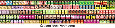 regimientos, productos, seamless