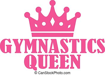 regina, ginnastica