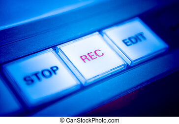 registratore, controlli