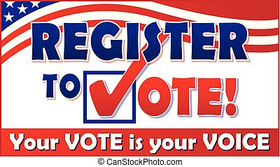 registro, voto
