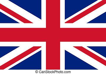 regno, bandiera, unito