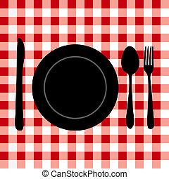 regolazione, pasto