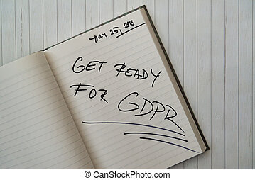 regolazione, protezione, dati, (gdpr), generale