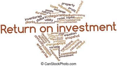 regreso, inversión