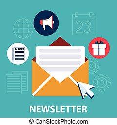 regularly, 平ら, 概念, 出版, distributed, トピック, いくつか, 電子メール, を経て, デザイン, 興味, ニュース, ∥そ∥, subscribers