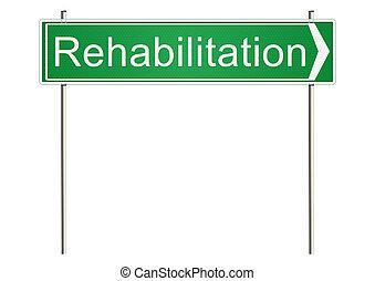 rehabilitacja