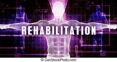 rehabilitatie