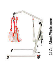 rehabilitatie, uitrusting