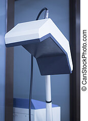 Rehabilitation physiotherapy machine