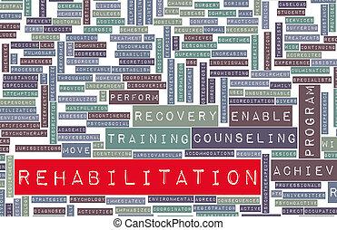 rehabilitering