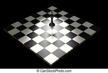 rei, xadrez