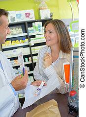 reimbursement for the medicine