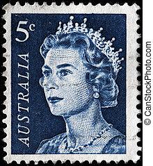 reina elizabeth, 2