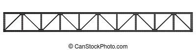 reinforced concrete structure - 3D. reinforced concrete...