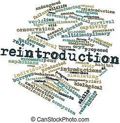 reintroduction
