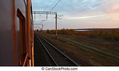 reis, (full, trein, oud, hd)