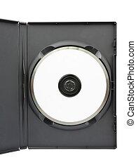 reisekoffer, dvd