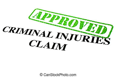 reivindicação, criminal, aprovado, ferimentos