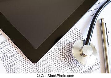 reivindicação, saúde, benefícios, forma, online