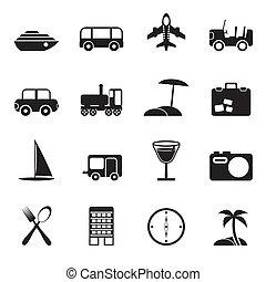 reizen toerisme