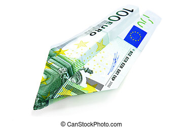 rekening, eurobiljet