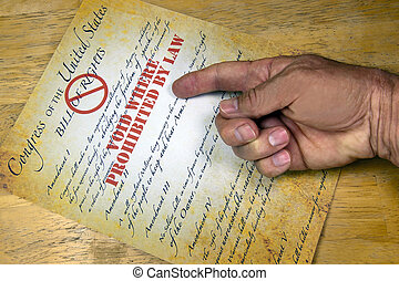 """rekening van rechten, """"voided, door, law"""""""