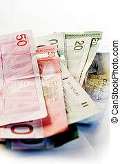 rekeningen, canadees
