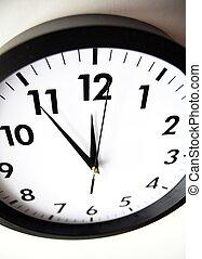 relógio, ou, relógio