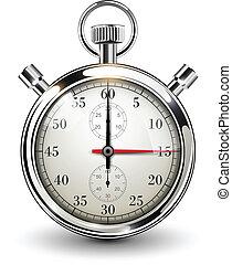 relógio parada